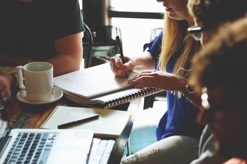 zebranie zpracownikami ipraca nadoceną ryzyka zawodowego