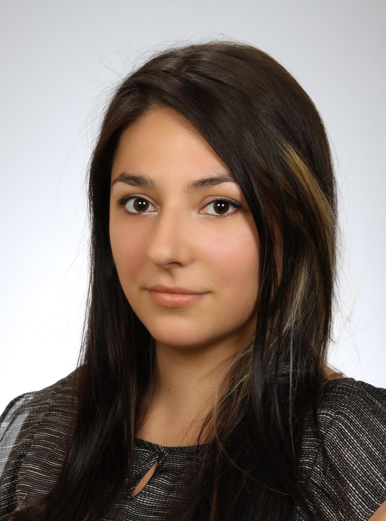 Portret Marii Witewskiej