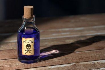 Produkty chemiczne tozadanie dla BHP czyOŚ?
