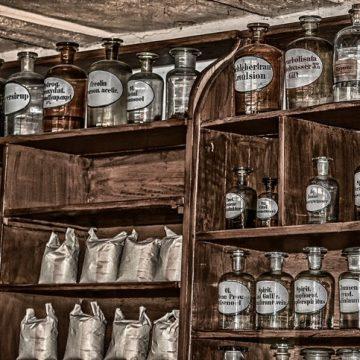 Jak zorganizować prace ześrodkami chemicznymi