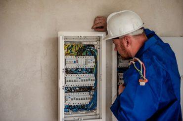 Uprawnienia elektryczne SEP