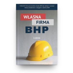 """Własna firma BHP"" e-book"