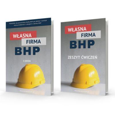 "e-book ""Własna firma BHP"""