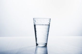 Woda inapoje profilaktyczne dla pracowników