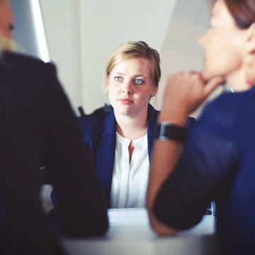 10 dyskwalifikujących błędów narozmowie kwalifikacyjnej dosłużby BHP