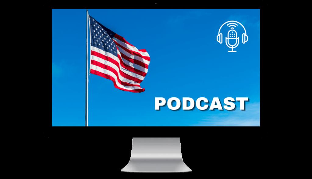 Kurs Safety English - ekran tytułowy dla podcastu